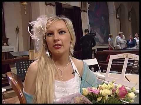 intervista al soprano Dominika Zamara