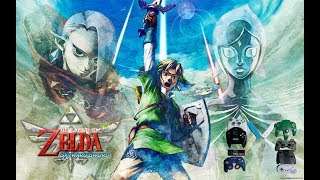 VIEWERS' CHOICE!!! - The Legend of Zelda: Skyward Sword