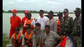 Vídeo Saneago-1a expedição do Rio Paranaíba .flv