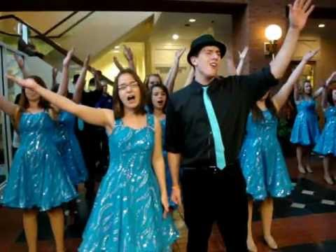 Find Me Somebody to Love--Queen (Cover) North Henderson High School Show Choir