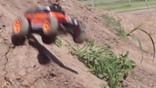 Off Road RC Car Metakoo - Review - remote control dirt desert buggy truck