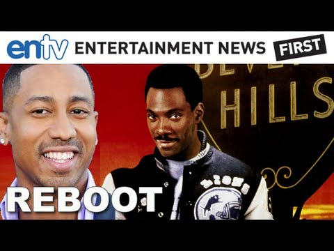 Beverly Hills Cop Reboot With Brandon T. Jackson And Eddie Murphy: ENTV