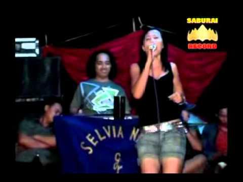 Orgen Tunggal Lampung  Selvia Nada  video