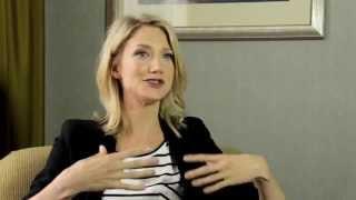 Sonja Bennett Interview for Preggoland