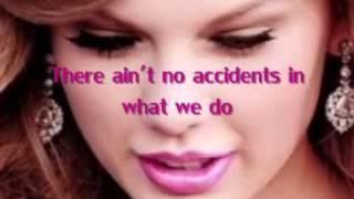 Watch Taylor Swift Gracie video