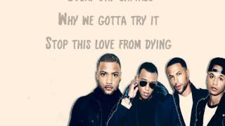 Watch Jls Gotta Try It video