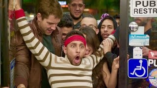 Best Black Friday Shopper | Anwar Jibawi & Lele Pons