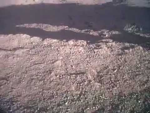 Volcano Hail balls dormant volcano Saudi Arabia and the effects of tourism and the date of