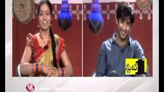 Rachaa - Ravi RJ & VJ With Teenmaar Racha Ramulamma