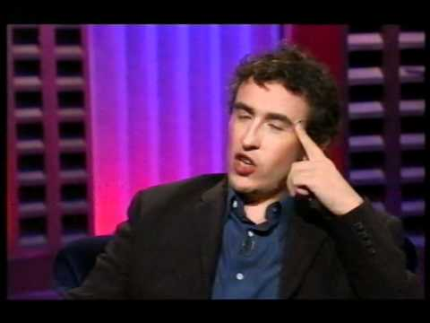 Steve Coogan - RARE interview