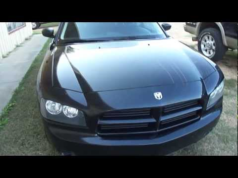 2009 Dodge Charger Hemi Walkaround