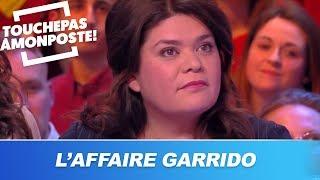 L'affaire Raquel Garrido : elle s'explique face aux chroniqueurs