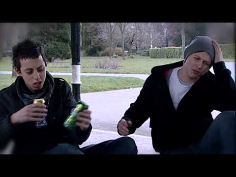 Changing Attitudes - Youth Against Binge Drinking