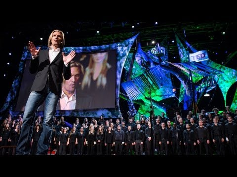 Eric Whitacre: Virtual Choir Live