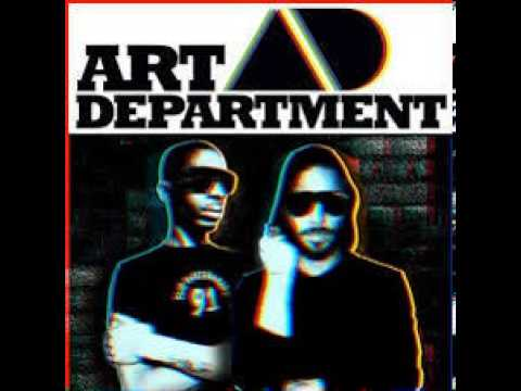 Art Department - Robot Heart (Mjh Remix)
