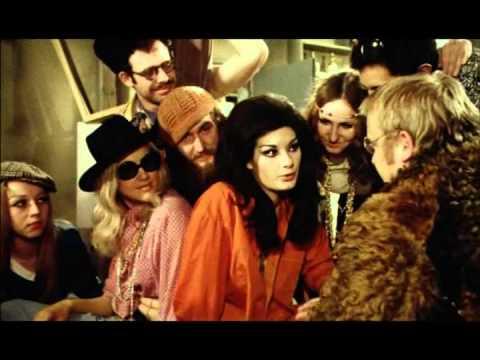 Film Completo - L'uomo Dal Pennello D'oro (1969) [Edwige Fenech]