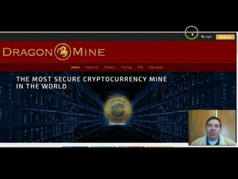 Dragon Mining Review of a Real Bitcoin Mining company