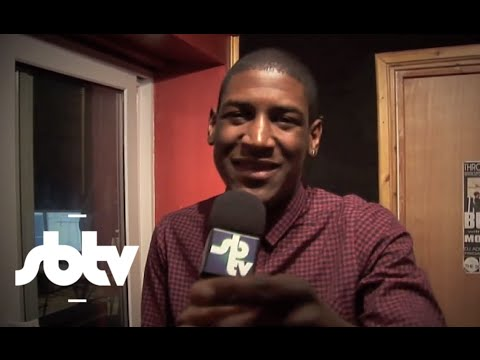 SB.TV Producers House - Labrinth [S1.EP4]