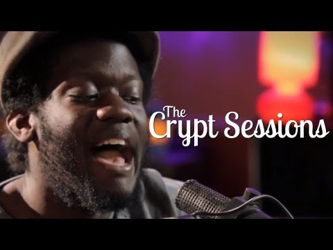 "Michael Kiwanuka - ""I'm Getting Ready"" - The Crypt Sessions: Season 2, Episode 10"