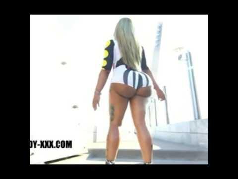 The Body Xxx video