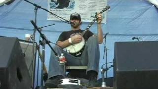 Possessed by Paul James | Banjo Song 2 | Deep Blues Festival