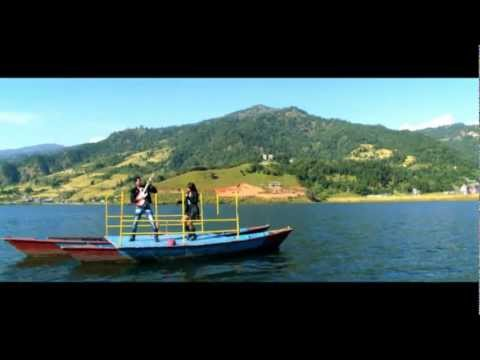 Nepal Movie nothing Impossible Song Pal Pal.mp4 video