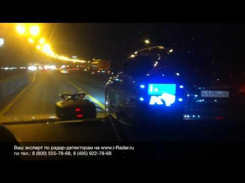 Сравнение Escort Redline Ru и Cobra vedetta SLR_СТРЕЛКИ