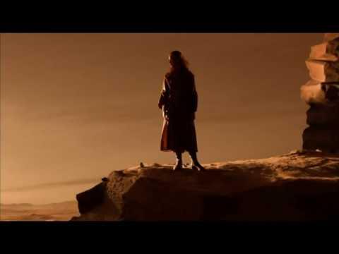 Дети дюны. Диалог Ганимы и Фарада. Начало золотого пути