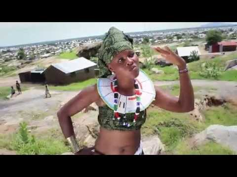 One Nation - Queen zee (Official Video) South Sudan Music 2014...