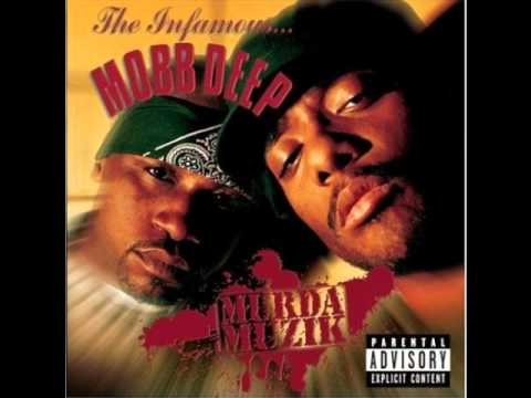 Mobb Deep - Quiet Storm
