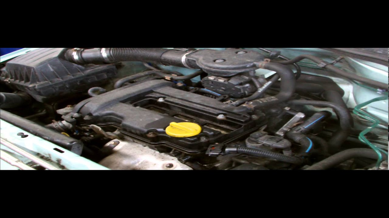 Vauxhall Opel Corsa Missfire Repair P0300 P0303 Youtube