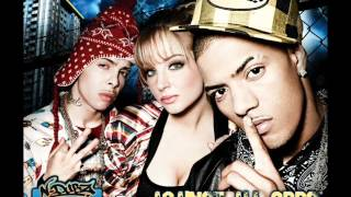 Watch N-dubz Against All Odds (intro) video