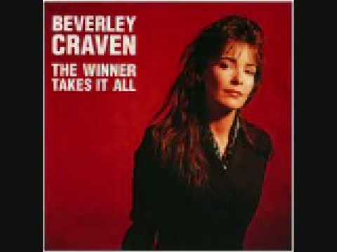 Beverly Craven - The Winner Takes It All