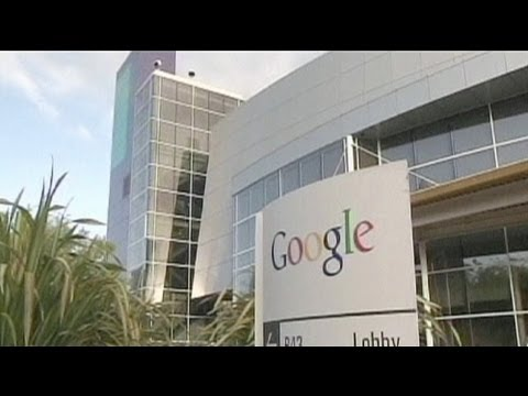 Google stock split to keep founders in control