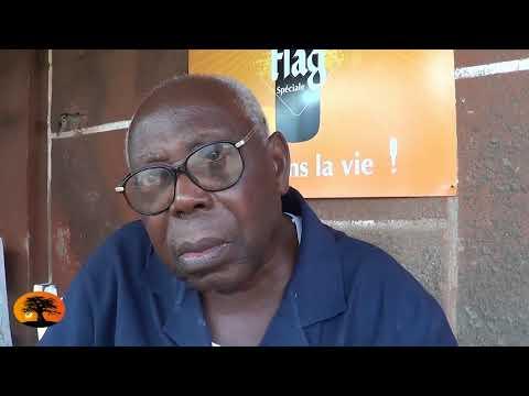 Godwin TETE raconte l'indépendance du Togo : Sylvanus OLYMPIO, un dictateur? Son assassinat.