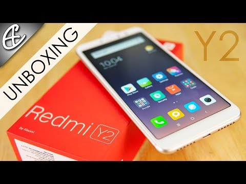 Xiaomi Redmi Y2 | Dual Cameras, Snapdragon 625, Under 10K - Unboxing & Hands On Overview