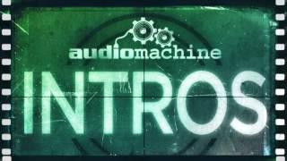 Audiomachine - Frostflower