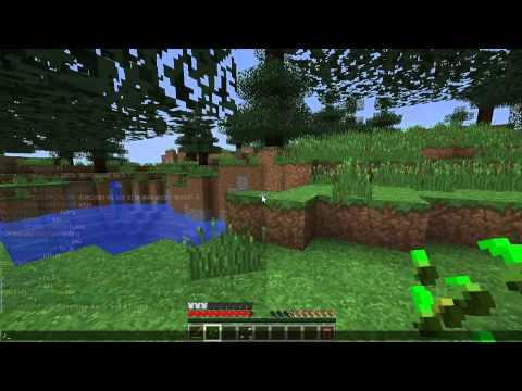 Igrzyska Śmierci : Minecraft #02