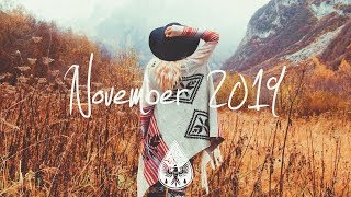Indie/Rock/Alternative Compilation - November 2019 (1½-Hour Playlist)