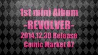 【C87】Royal Scandal 1st mini ALBUM