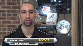 MeadWestvaco makes transformative gift to VCU Athletics