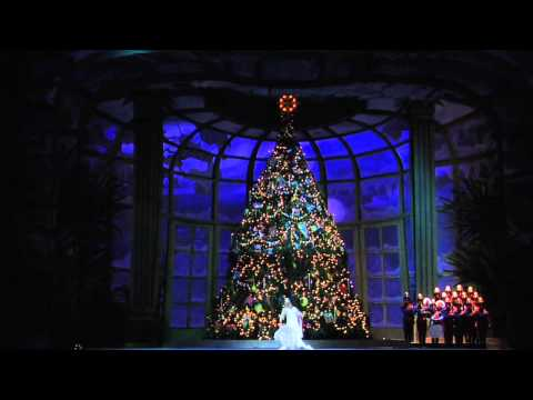 George Balanchine's The Nutcracker Teaser