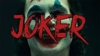 Joker Movie: What we know, theories, and predictions!
