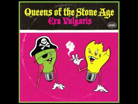 Queens of the Stone Age - Into The Hollow (Demo)