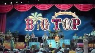 Watch Jimmy Buffett Big Top video