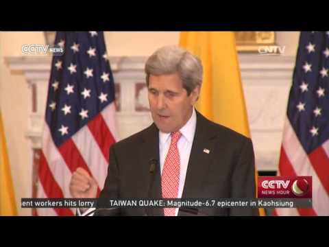 Kerry: Will know in days if ceasefire possible