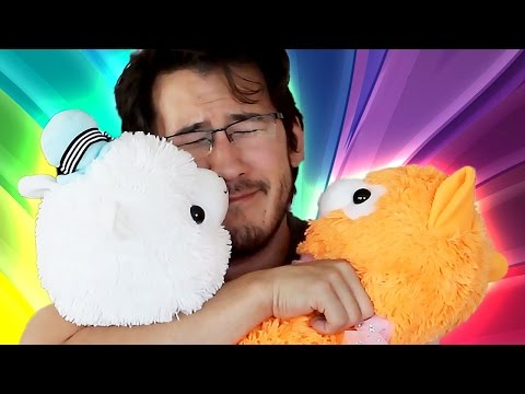 Markiplier is SICK... AGAIN!!