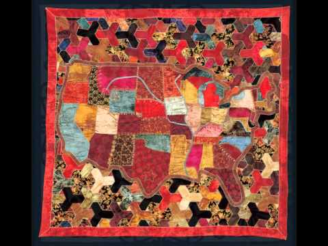 0 Quilts: Masterworks From The American Folk Art Museum