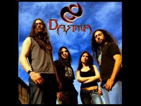 GRUNGE CHILENO: Darma - Erial (2009) Disco completo