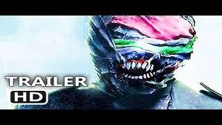 ღღ Ghost Team Trailer #1 (2016) Jon Heder, David Krumholtz, Justin Long, Melonie Diaz ღღ